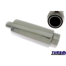Sport kipufogó dob TurboWorks 70 60mm